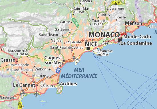 Où investir sur la Côte d'Azur ?