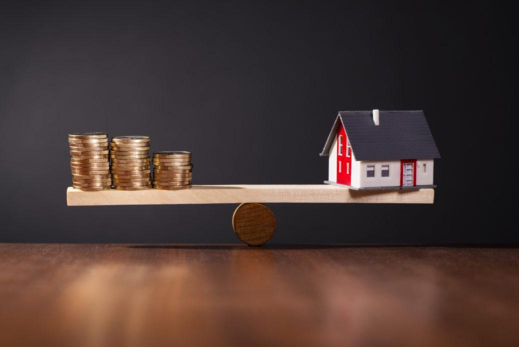 Ne pas avoir d'apport personnel n'est pas un problème pour acquérir un bien immobilier.