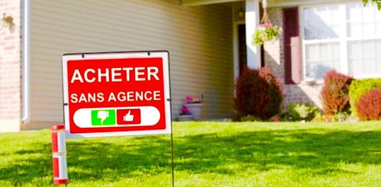 Achetez votre logement neuf sans agence... êtes-vous prêts ?