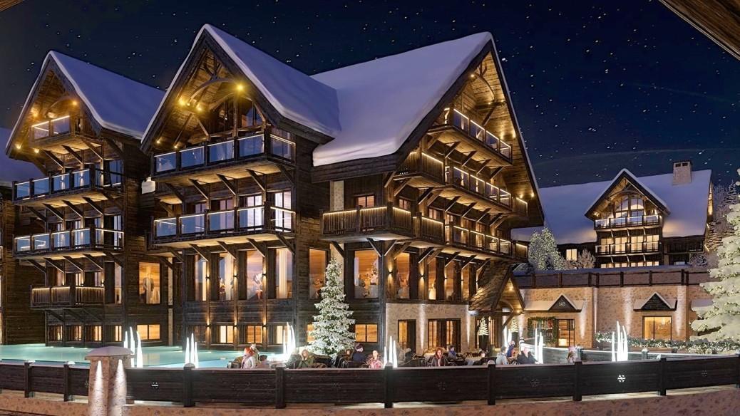 Investir à montagne c'est conjuguer plaisir personnel et investissement immobilier!