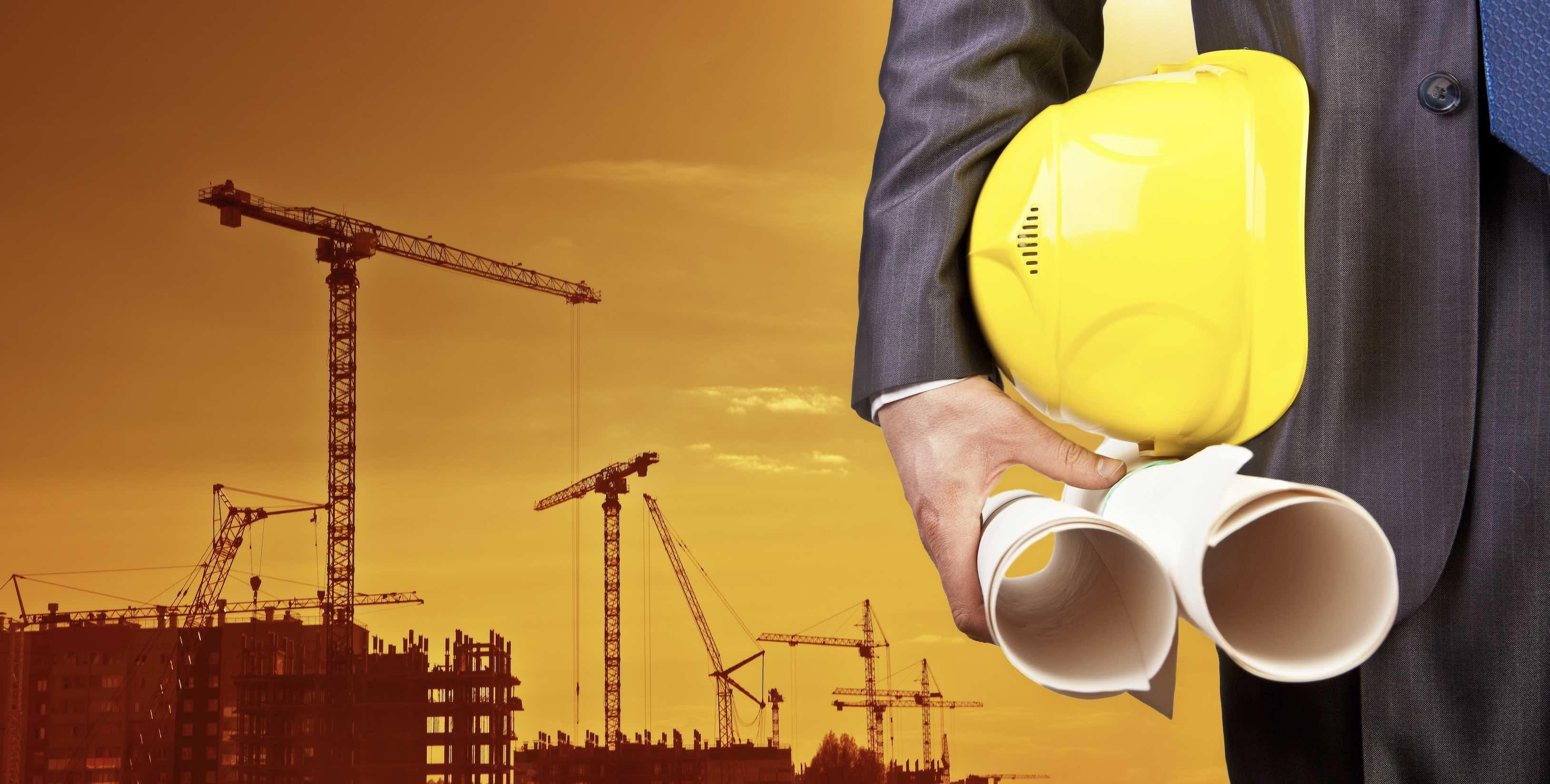 Immobilier neuf : baisse de l'offre et volatilité du marché