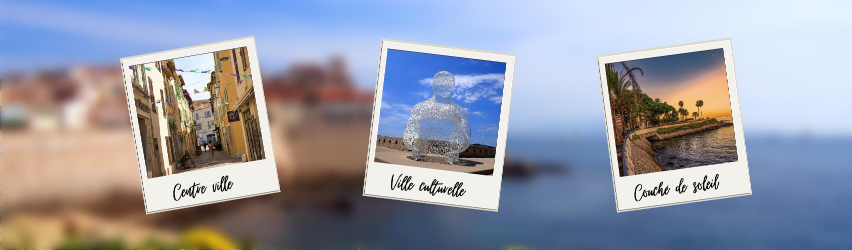 Photo - Programmes et appartements Neufs à Antibes