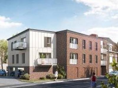 Photo du programme immobilier neuf HDF-2734 à Armentières