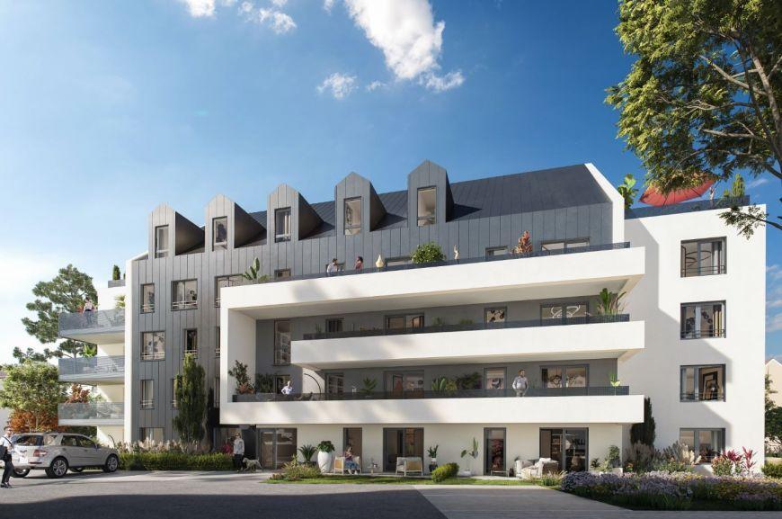 Photo du programme immobilier neuf GRA-EST-2619 à Colmar