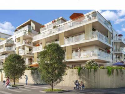 Photo du programme immobilier neuf BRET-2518 à Lorient
