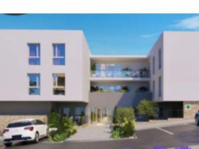 Photo du programme immobilier neuf OCC-2280 à Fabrègues