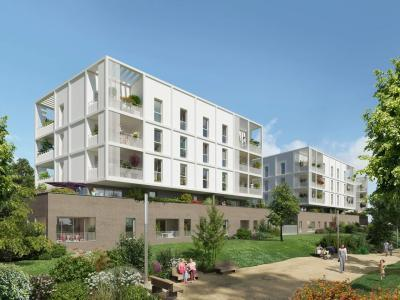Photo du programme immobilier neuf MARS-2423 à Marseille 14