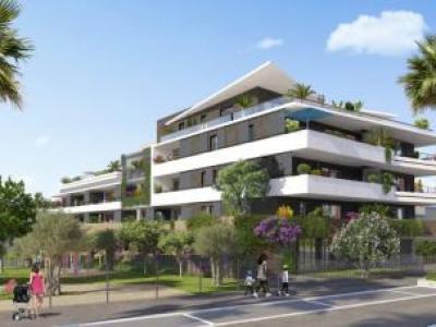 Photo du programme immobilier neuf VLB-2673 à Villeneuve-Loubet