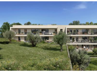 Photo du programme immobilier neuf VALB-2585 à Valbonne