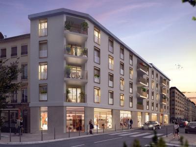 Photo du programme immobilier neuf IDF-2542 à Petit-Quevilly