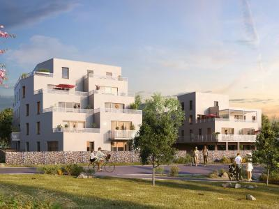 Photo du programme immobilier neuf LHV-2539 à Le Havre