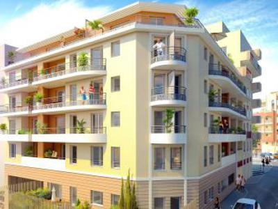 Photo du programme immobilier neuf ANT-373 à Antibes