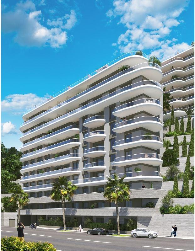 Photo du programme immobilier neuf BEA-791-NU à Beausoleil