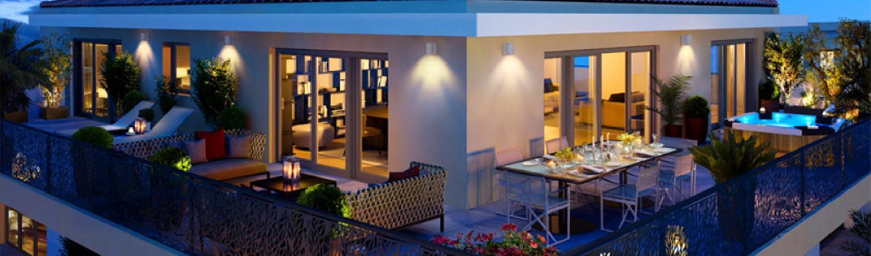 Photo du programme immobilier neuf CAN-735 à Cannes