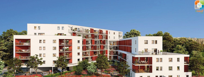 Photo du programme immobilier neuf MPL-1059 à Montpellier