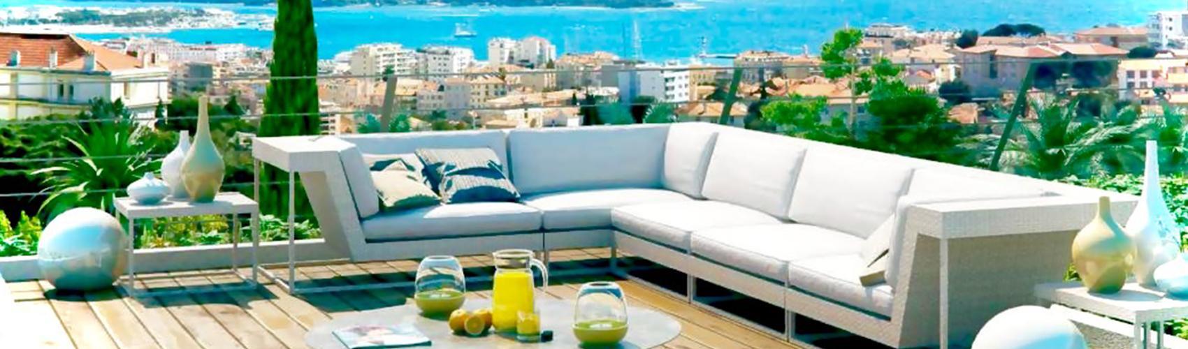 Photo du programme immobilier neuf CAN-507 à Cannes
