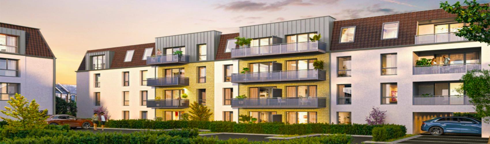 Photo du programme immobilier neuf BAIL-1318 à Bailleul