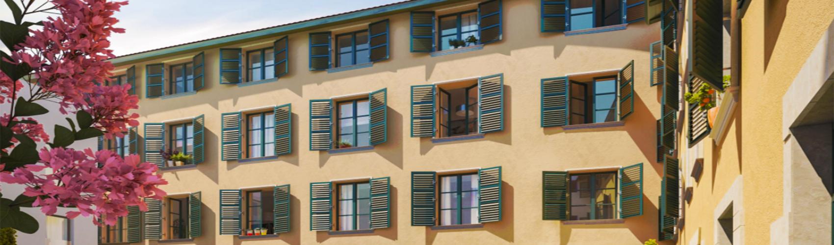 Photo du programme immobilier neuf BAY-1246 à Bayonne