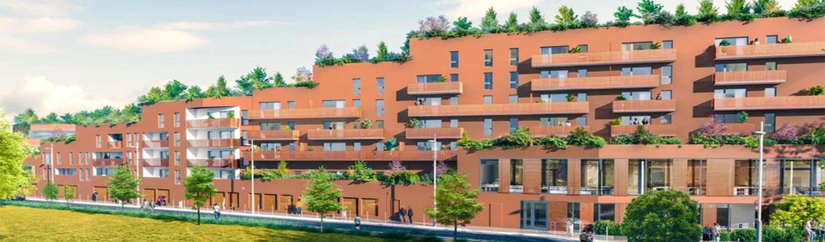 Photo du programme immobilier neuf HDF-1330 à VALENCIENNES
