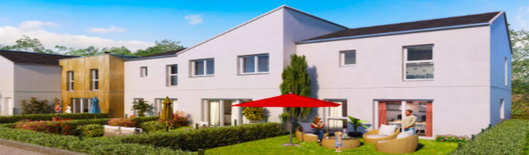 Photo du programme immobilier neuf GRA-EST-1708 à Malaunay