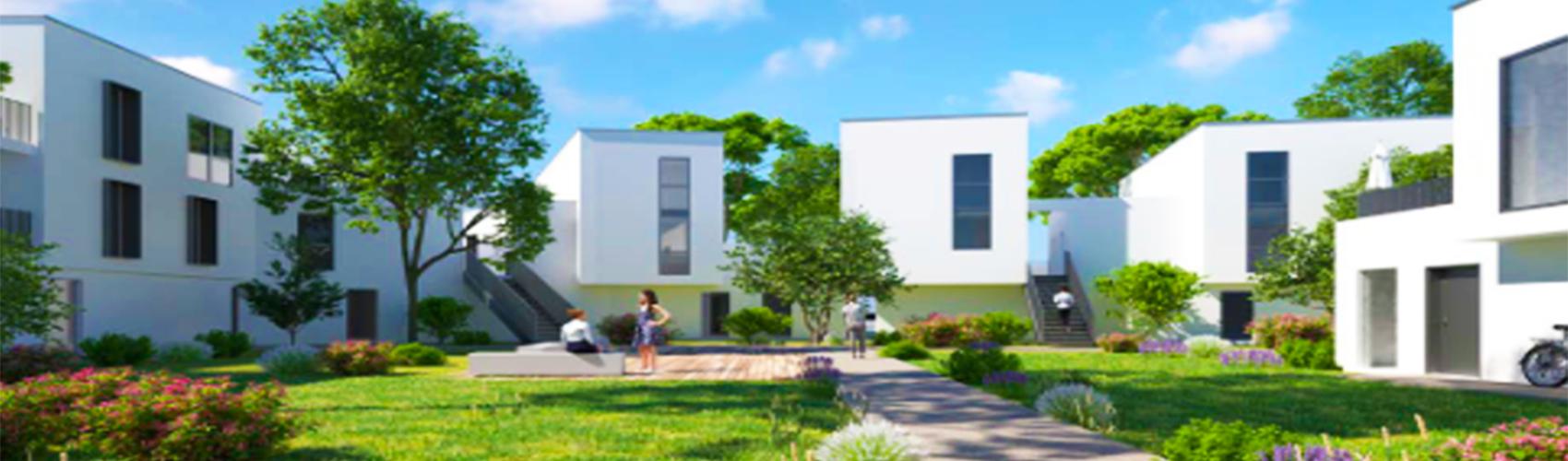 Photo du programme immobilier neuf PACA-1826 à Marsillargues