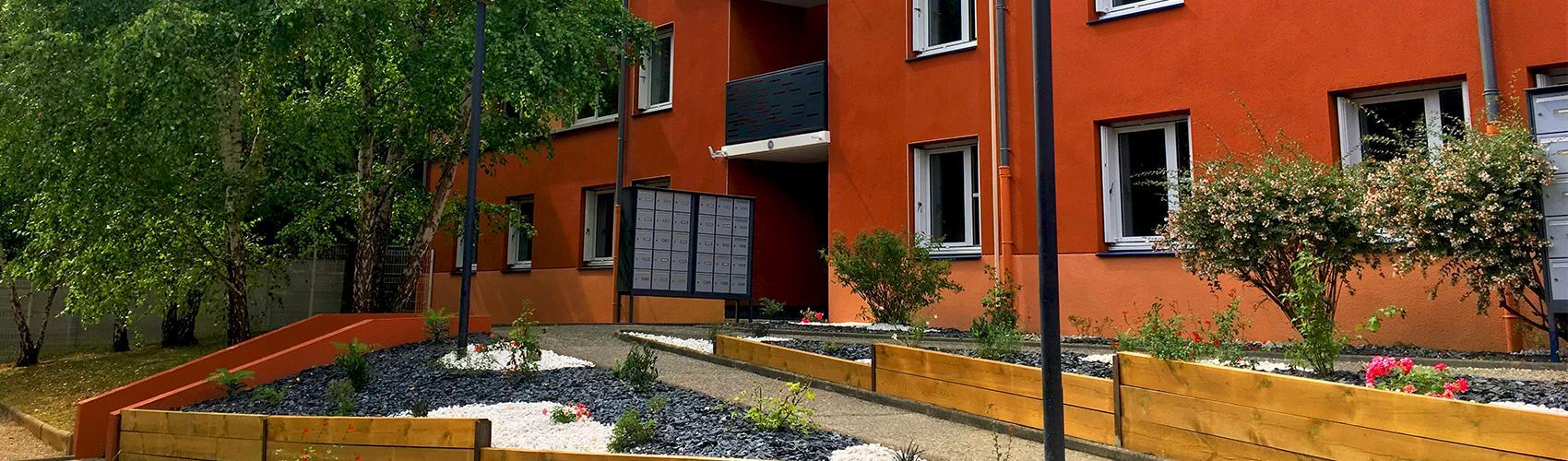 Photo du programme immobilier neuf TLS-2241 à Toulouse