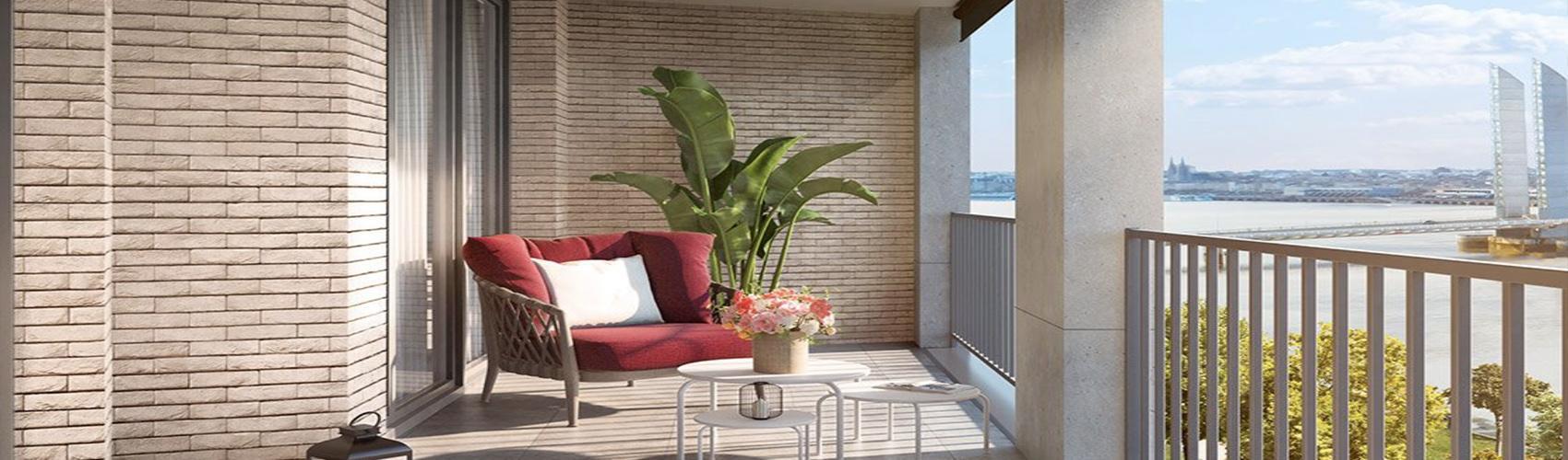 Photo du programme immobilier neuf BDX-1516 à Bordeaux