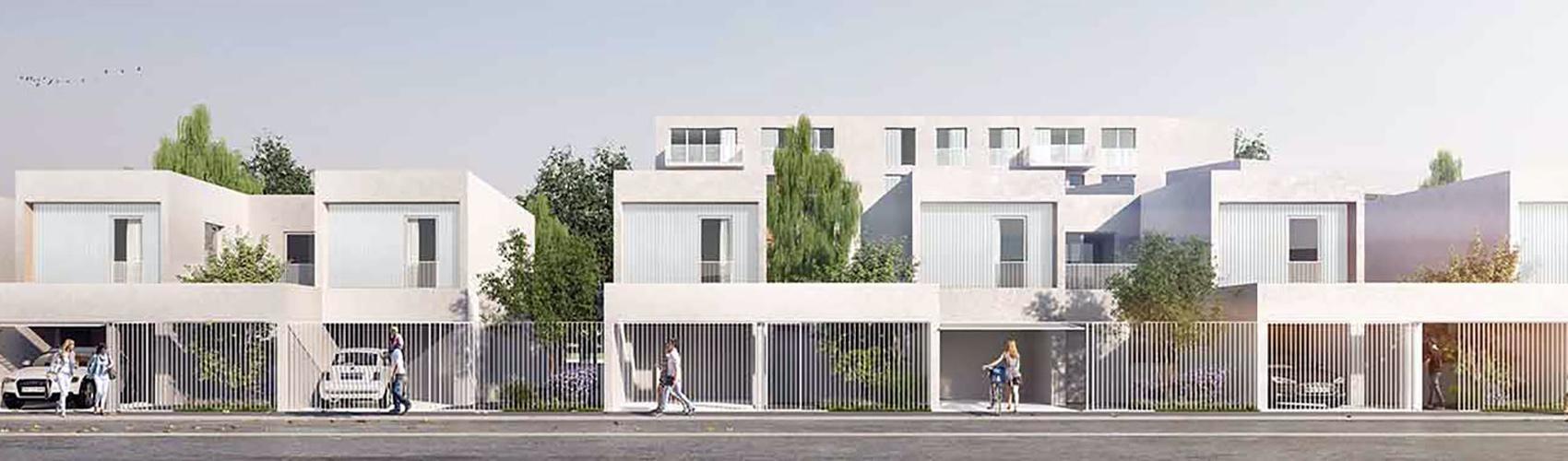 Photo du programme immobilier neuf DKQ-1500 à Dunkerque