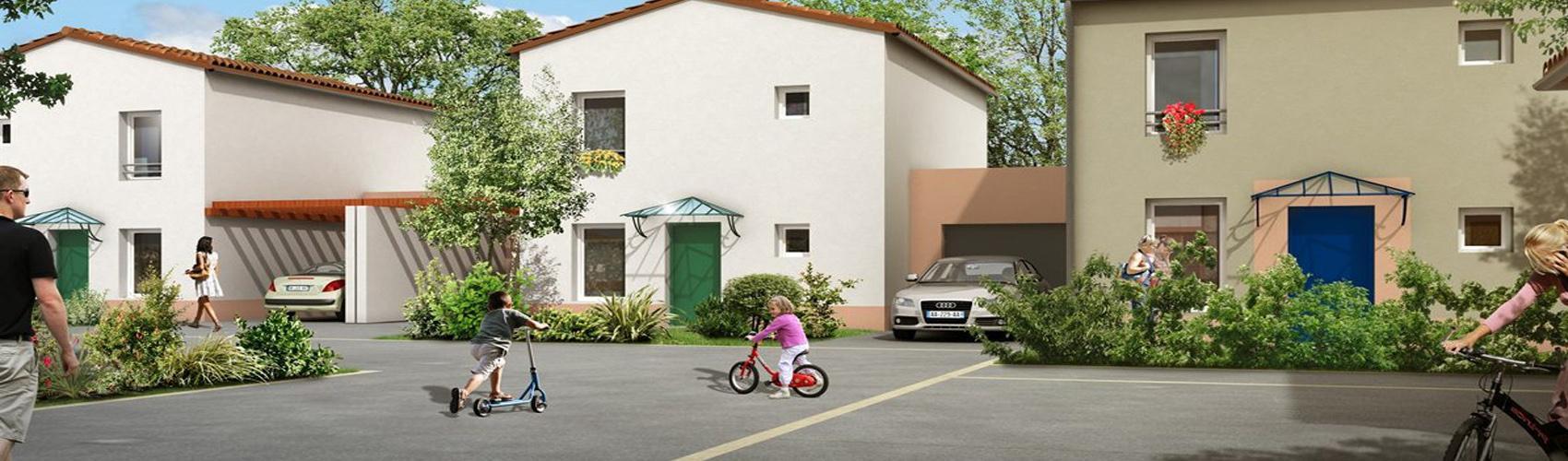 Photo du programme immobilier neuf NAQUI-1784 à Buxerolles