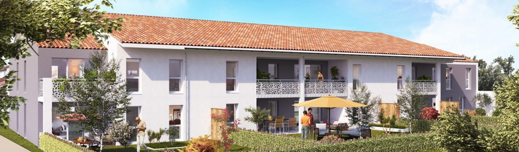 Photo du programme immobilier neuf NAQUI-1785 à Rochefort