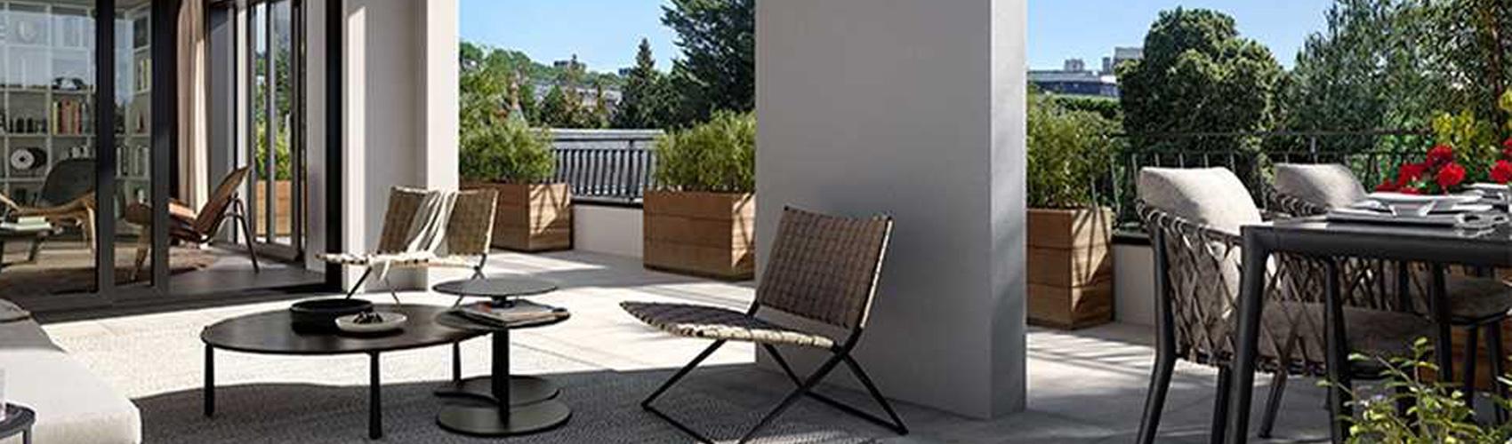 Photo du programme immobilier neuf CE-LOI-2135 à Riche