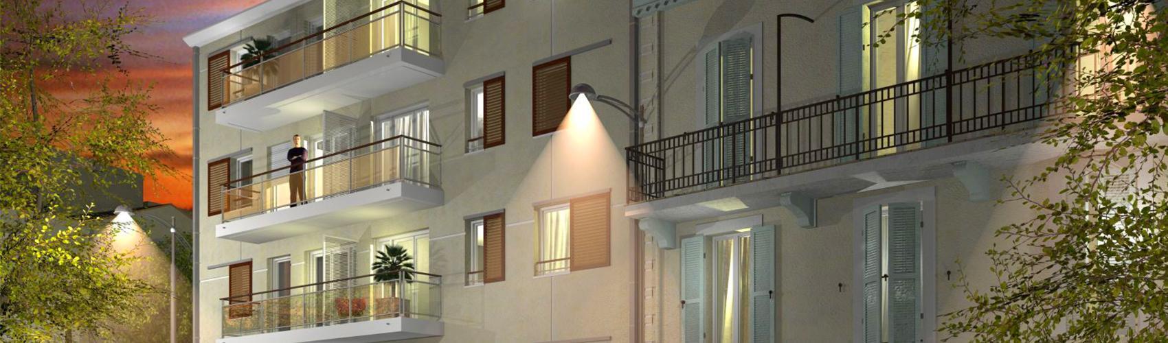 Photo du programme immobilier neuf LCA-2263 à Le Cannet
