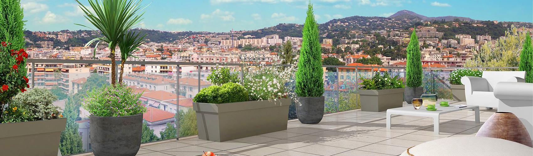 Photo du programme immobilier neuf NIC-2483 à Nice