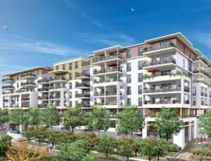 Appartement FONT-PRE L'OREE DU SUD / LE CARRE ATHENA