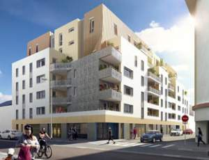Appartement COEUR DE VILLE - SAINT NAZAIRE