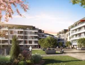Appartement NANTES - L'ALLEE FELIBIEN