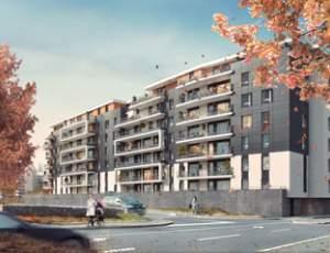 Appartement CITY ZEN
