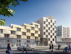 Appartement MER ET GOLF CITY BORDEAUX LAC