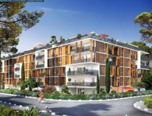 Appartement Les Pins d'Isabela