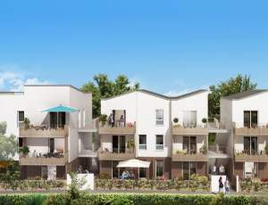 Appartement Villas en Scène - Acte 1 - Forum  Méliès