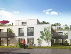 Appartement Grafik