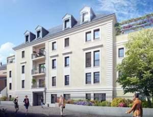 Appartement 34 Rue des Arènes