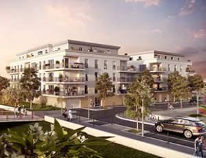 Appartement Chelles -Villa Louise Adelaide