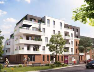 Appartement Le 321 St Quentin