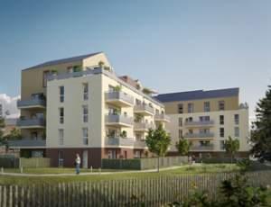 Appartement LE CLOS SAINT-ALDRIC