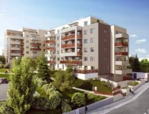 Appartement Les Hauts de L'Oradou