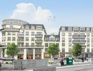 Appartement Carré Parisien