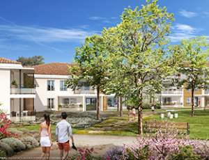 Appartement Le Jardin des Savels