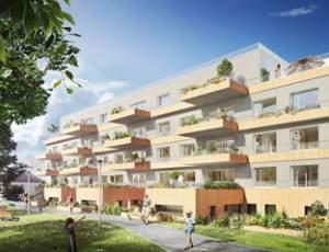 Appartement L'ORÉE DU PARC