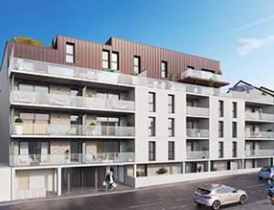Appartement LES CASCADES DE BOISMOREAU